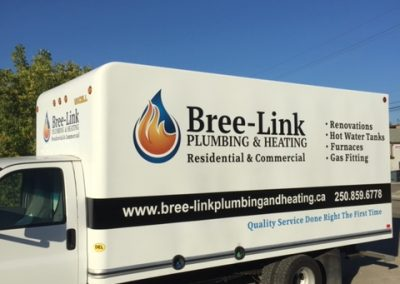 Bree-Link Plumbing & Heating - Kelowna, Winfield, Lake Country BC - Gallery 5